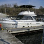 Chris Craft 33 - Amerosport
