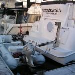 35 Motor Yacht